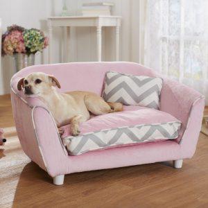 диванчик для собак