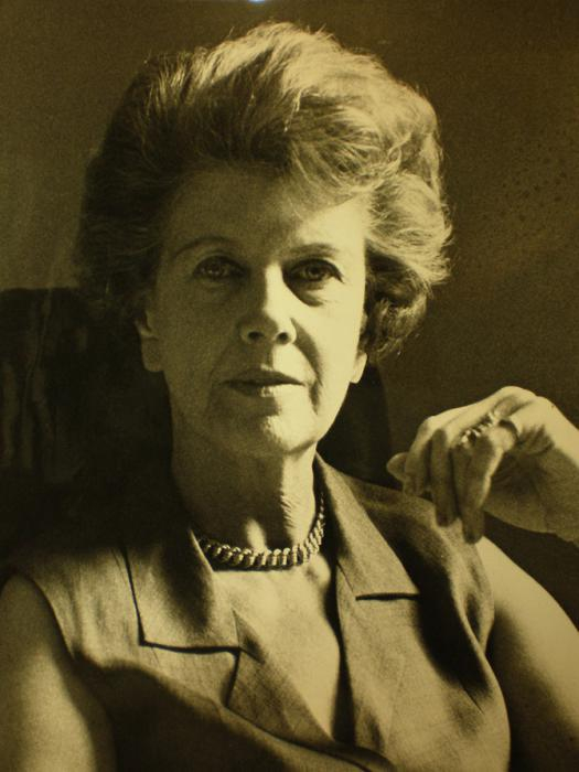 Маргарет Лейн