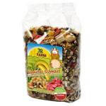 Корм JR Farm Hamsters Feast для хомяков