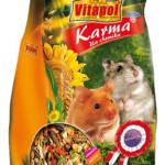 Корм Vitapol Karma для хомяков