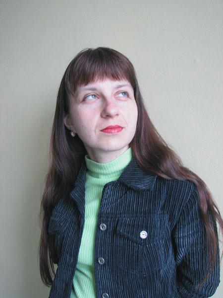 Автор статьи Светлана Ищенко